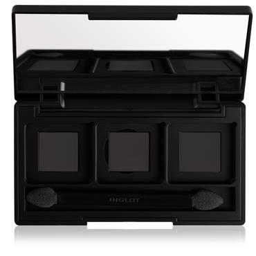 INGLOT PALETTE 3 SQUARE MIRROR