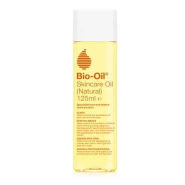 BIO OIL NATURAL OIL 125ML