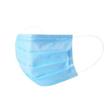 WENROU 10 PACK DAILY PROTECTIVE MASKS