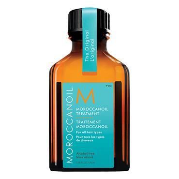 MOROCCAN OIL TREATMENT 25ML