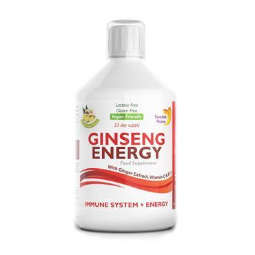 GINSENG ENERGY 500ML