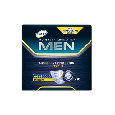 FOR MEN L2 10 S