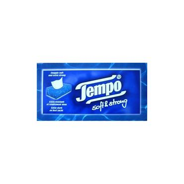 TEMPO TISSUES SOFT & STRONG