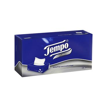 TEMPO TISSUES NORMAL
