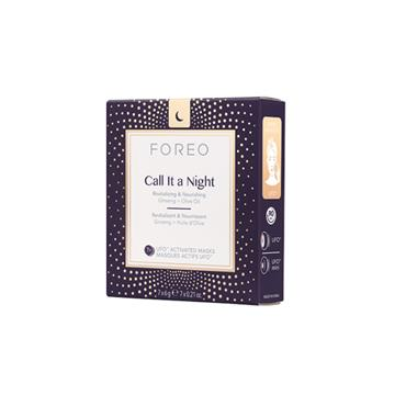 CALL IT A NIGHT UFO ACTIVATED FACE MASK