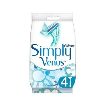 SIMPLY VENUS DISPOSABLE 4S