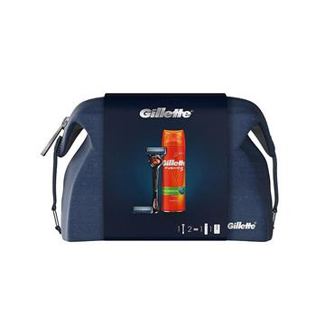 GILLETTE PROGLIDE TRAVEL BAG