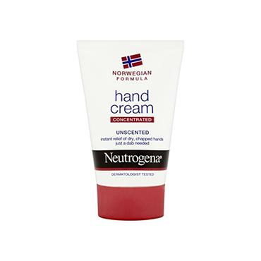 HAND CREAM UNSCENTED