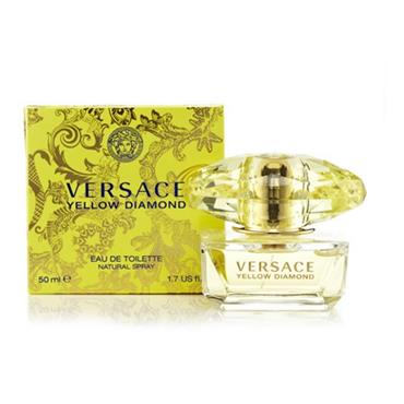 VERSACE YELLOW DIAMOND 50ML EDT
