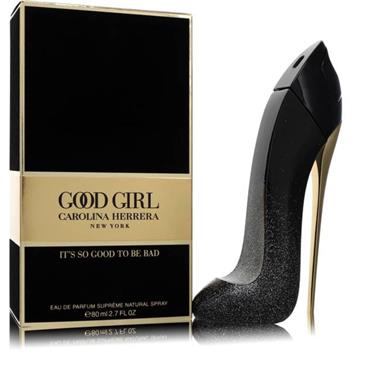 GOOD GIRL IT'S SO GOOD TO BE BAD 80ML