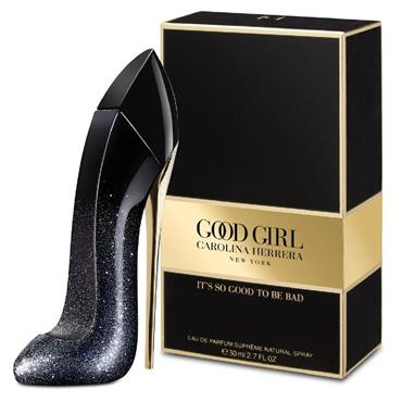 GOOD GIRL IT'S SO GOOD TO BE BAD 30ML