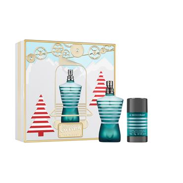 JPG LE MALE 75ML EDT COFFRET
