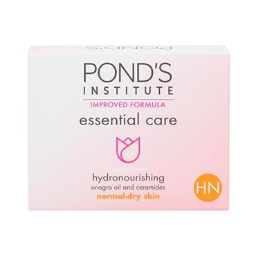 PONDS ESSENTIAL CARE HYDRONOURISHING NORMAL-DRY SKIN