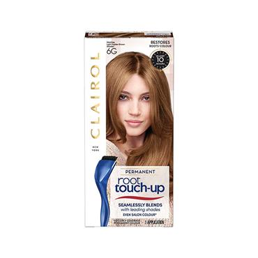 NICE N EASY ROOT TOUCH UP 6G LIGHT GOLDEN BROWN
