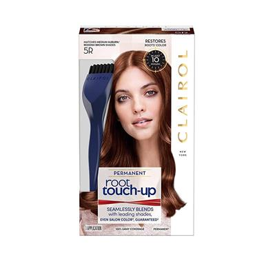 NICE N EASY Root touch-up medium auburn/reddish brown 5R