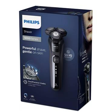 5000 SERIES SHAVER S5587