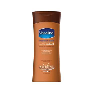 VASELINE COCOA RADIANT INTENSIVE CARE 200ML