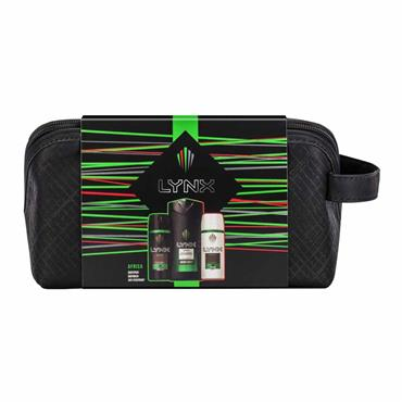AFRICIA WASHBAG SET