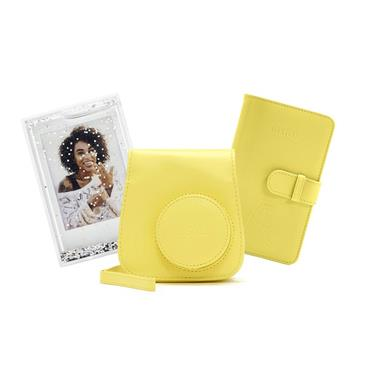 INSTAX MINI 9 ACCESSORY PACK YELLOW
