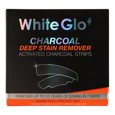 CHARCOAL DEEP STAIN REMOVER STRIPS