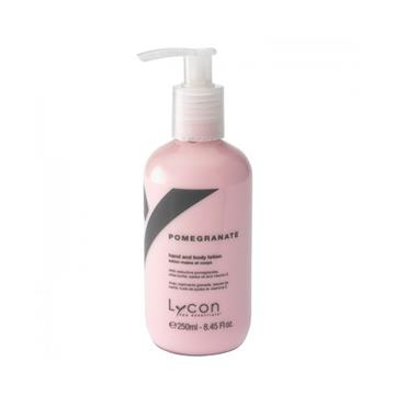 HAND & BODY LOTION POMEGRANTE