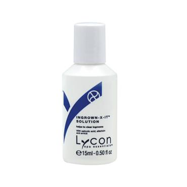 INGROWN X IT SOLUTION 15ML