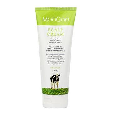 SCALP CREAM MOISTURISER