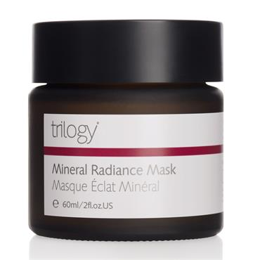 TRILOGY INSTANT RADIANCE FACE MASK