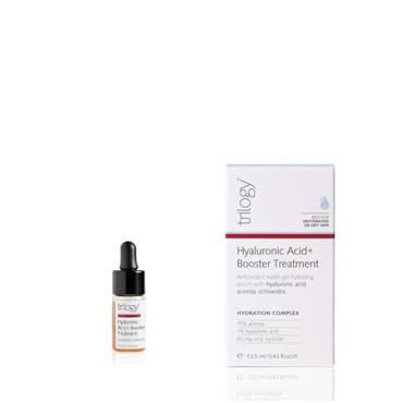 HYALURONIC ACID+ BOOSTER TREATMENT