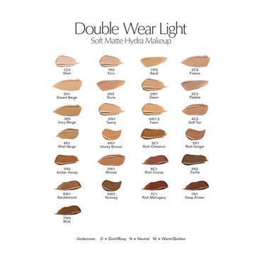 DOUBLE WEAR LIGHT