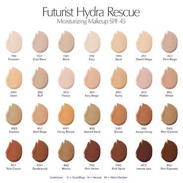 FUTURIST HYDRA RESCUE Foundation