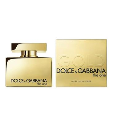 GOLD THE ONE EDP INTENSE