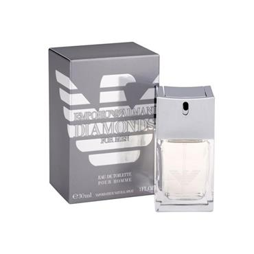 EMPORIO ARMANI DIAMONDS HE