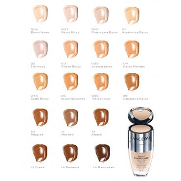Teint Visionnaire Foundation Concealer  & Foundation Duo SPF 20