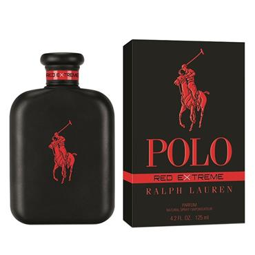 POLO RED EXTREME PARFAM
