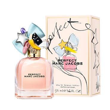 PERFECT MARC JACOBS EDP