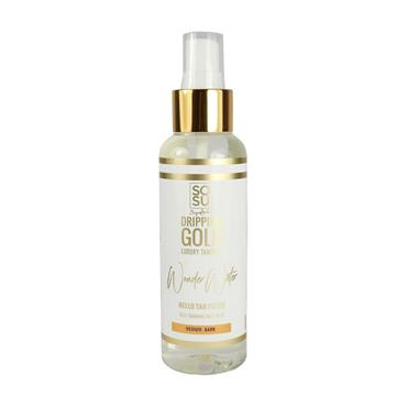 DRIPPING GOLD Face TAN MIST
