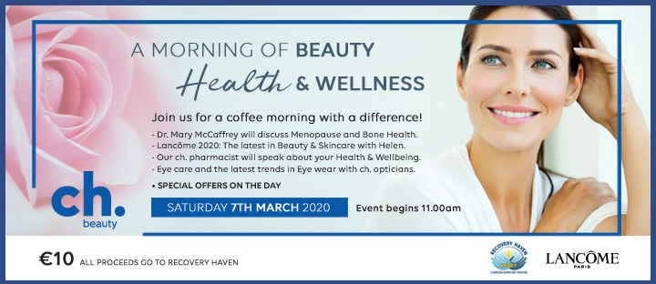 Beauty Helath & Wellness Event