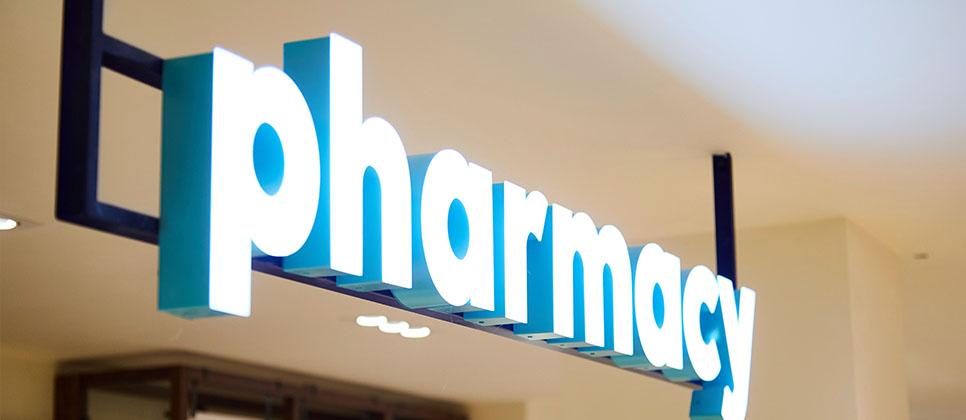 ch. pharmacy