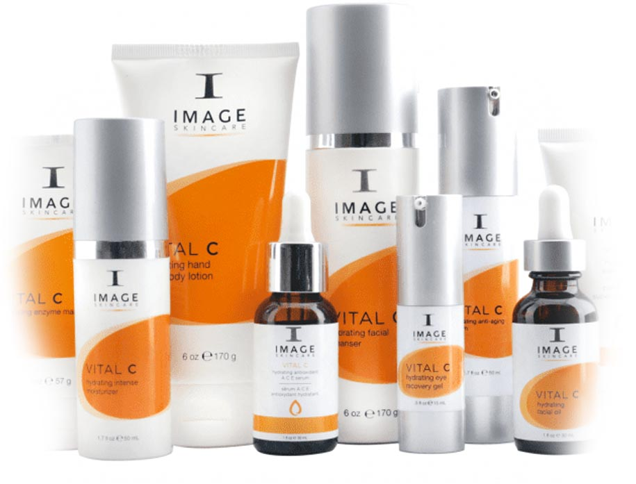 Image Skincare offer