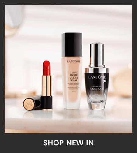 Shop Lancôme New In