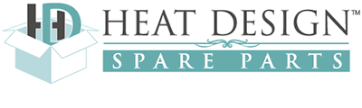 Heat Design Spare Parts