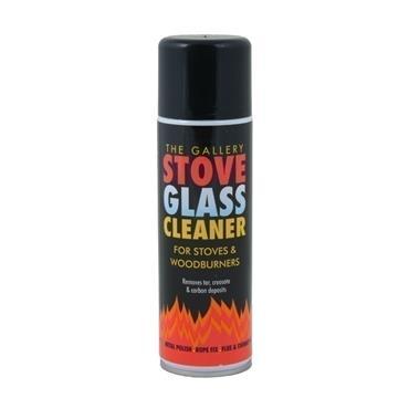 Glass Cleaner 320 ml