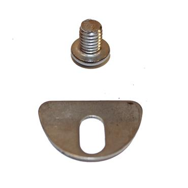 Clips and Screws for HD Stoves