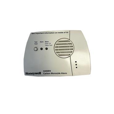 Carbon Monoxide Detector / CO Alarm Honeywell