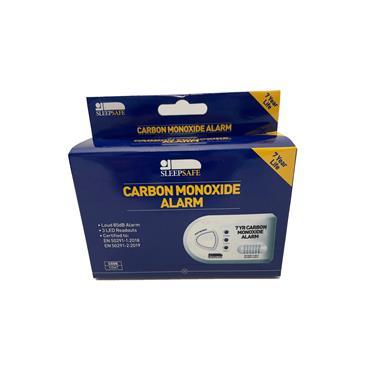 Carbon Monoxide Detector / CO Alarm