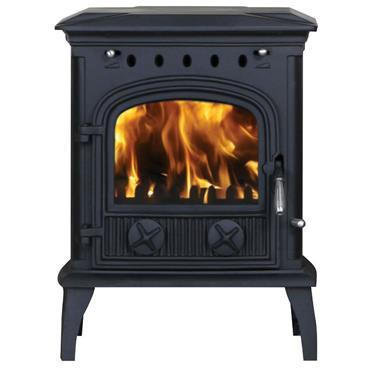Firewarm/San Remo 4Kw Ashpan