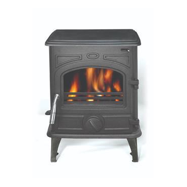 Firewarm/San Remo 8Kw Grate (standard)