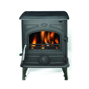 Firewarm/San Remo 16Kw Boiler Baffle Plate