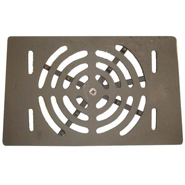 Green 20Kw Old Style Grate